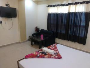 Hotel Maya Shyam, Отели  Fatehpur - big - 20