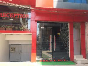 Hotel Maya Shyam, Отели  Fatehpur - big - 21