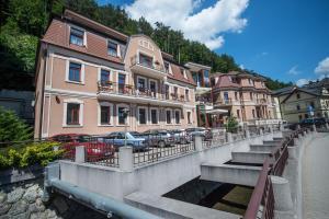 Garni Hotel Praha - Čierna Lehota