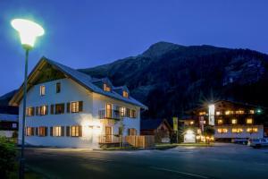 Apartmán Zollhaus Sankt Jakob in Defereggen Rakousko