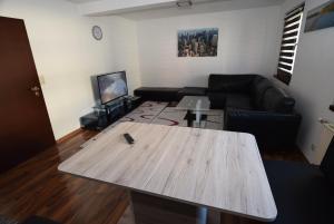 AB Apartment Objekt 105