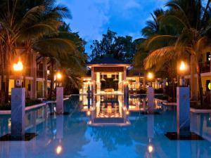 obrázek - Sea Temple Port Douglas Luxury Apartments
