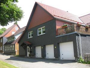 Ferienwohnung Becker - Clausthal-Zellerfeld