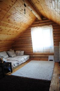 Дом для отпуска Теремок, Сукко