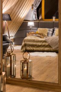Apartament Marmot Deluxe