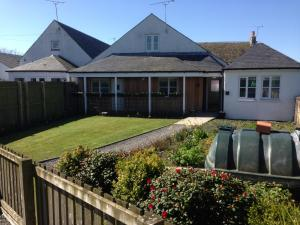 Albergues - Hillhead Farm Lets