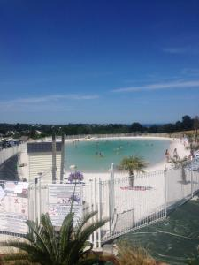 Camping Pen Guen, Kempingek  Saint-Cast-le-Guildo - big - 1