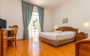 Hotel Marko, Hotely  Portorož - big - 46