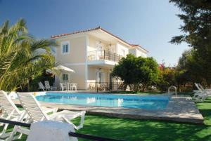 obrázek - Dryoussa Apartments