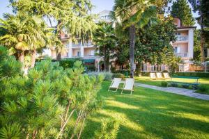 Hotel Marko, Hotely  Portorož - big - 34