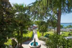 Hotel Marko, Hotely  Portorož - big - 55
