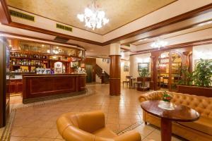 Hotel Marko, Hotely  Portorož - big - 61