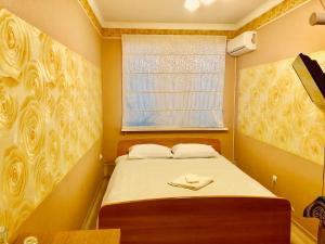 Luxe Rooms Mini-Hotel - Yakutsk