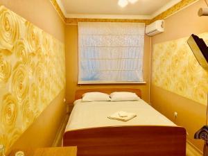 Мини-гостиница Luxe Rooms, Якутск