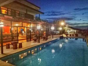 Serenity Farm and Resort, Busa..