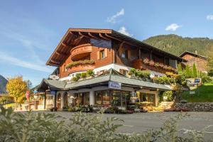 Alpasella Ferienwohnungen - Apartment - St Gallenkirch