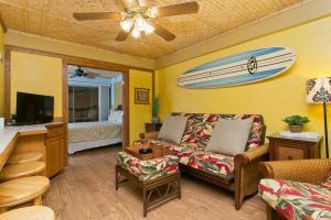 obrázek - Hawaiian King #213 - 1 Bedroom, Full Kitchen, Sleeps 4