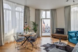 4 hviezdičkový apartmán Masarykova N°30 Brno Česko