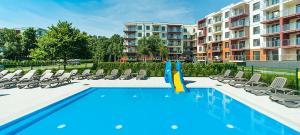 Apartament Polanki Park