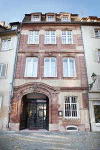 Hôtel Ettenheim - Hotel - Strasbourg