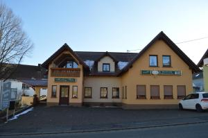 Gasthaus und Pension Mombergstube - Dörsdorf