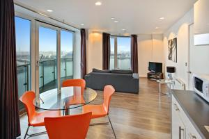TheHeart Apartments by BridgeStreet - Glazebury