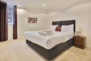 TheHeart Serviced Apartments (16 of 57)