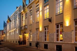Grand Hotel Casselbergh (1 of 44)