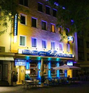 Hotel am Rathaus - Bettenhausen