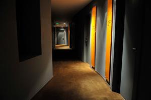 Sarroglia Hotel, Hotels  Bukarest - big - 39