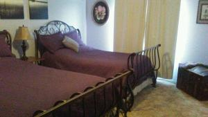 The Branded Calf Bed & Breakfast - Accommodation - Squaw Valley