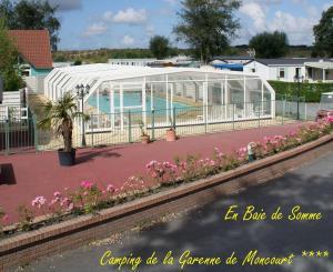 Gîte des garennes, Prázdninové domy  Rue - big - 17