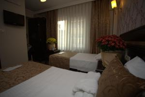 Sultanahmet Park Hotel, Hotels  Istanbul - big - 65