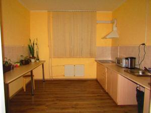 Hostel Zvezda, Hostely  Ljubercy - big - 50