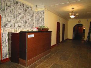 Hostel Zvezda, Hostely  Ljubercy - big - 38