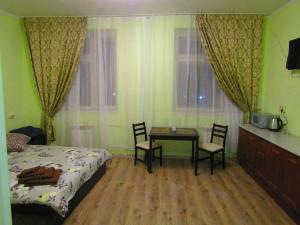 Hostel Zvezda, Hostely  Ljubercy - big - 45