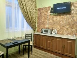 Hostel Zvezda, Hostelek  Ljuberci - big - 18