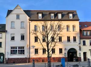 Hotel Restaurant Mohren - Förthen