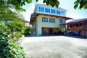 Гостевой дом В гостях у Любы, Хеивани