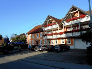 Landgasthof Schützen - Gutmadingen