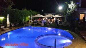 Naiades Villas Achaia Greece