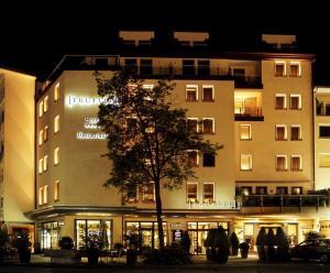 Citta Trüffel Hotel - Auringen