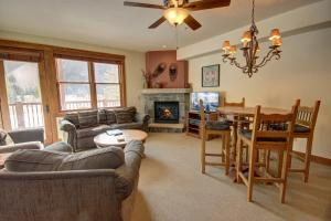 Red Hawk Townhomes 2352 - Hotel - Dillon