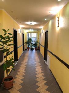 Guest Hotel Platan - Kuchugury