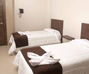 Hotel Milagro Inn, Отели  Милагро - big - 11