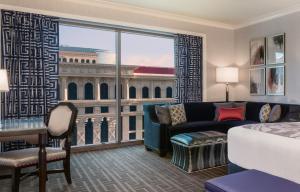 Caesars Palace Las Vegas Hotel and Casino (6 of 109)