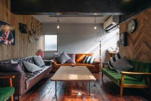 Auberges de jeunesse - Neighbors Inn Kanazawa