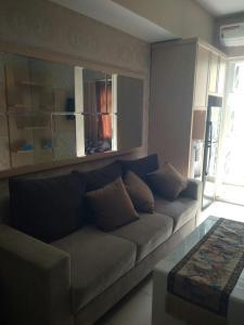 Apartemen The Springlake - Kennedy