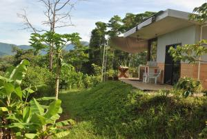 Wompoo Eco Retreat