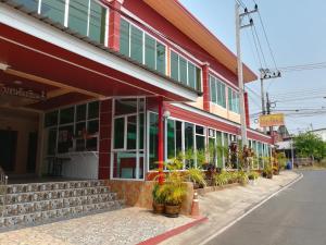 Khong Chiam 2 Hotel - Ban Khan Lum